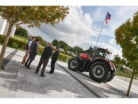 This strategic partnership sees the UK Government agency enhance farming efficiency