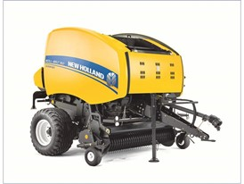 New Holland Agriculture upgrades its Roll-Belt variable chamber balers