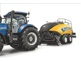 The new BigBaler 1290 Plus delivers the ultimate baling experience with a host of unique features,