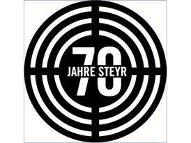 70 Jahre Steyr