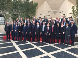 CNH Industrial participates at the China-Italy Business Forum in Beijing