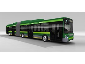 IVECO to deliver 120 hybrid buses and 43 CNG trucks to Milan