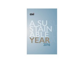 CNH Industrial - A Sustainable Year