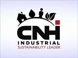 CNH Industrial Sustainability Leader