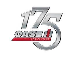 Case IH 175th Anniversary Logo