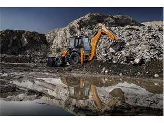 CASE launches Tier 4 Final T Series backhoe loaders