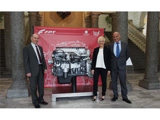 FPT Industrial renews and strengthens partnership with Politecnico di Milano