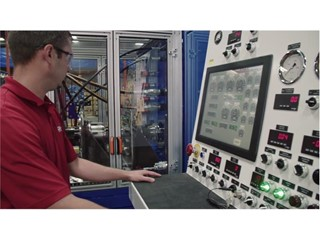 Remanufacturing system