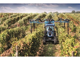 New Holland launches new specialist tractor offering to UK growers
