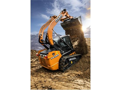 Skid Steer And Compact Track Loader Range 1