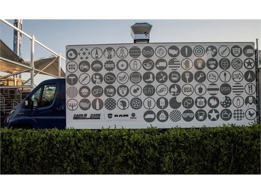 Expo Milan Case IH - 04