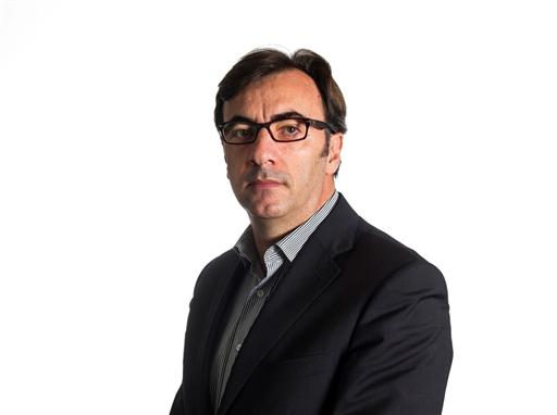 Sergio Carpentiere, Chief Purchasing Officer