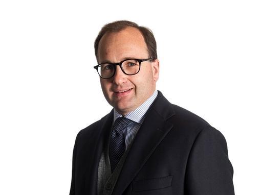 Oddone Incisa, President Financial Services