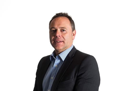 Adrian Pipe, Chief Quality Officer