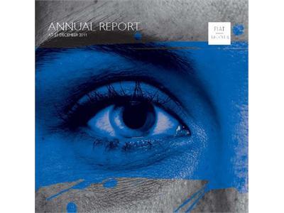 Fiat Industrial Annual Report 2011