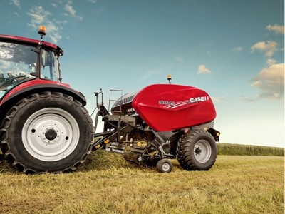 RB 545 series: Things don't get any rounder than this !