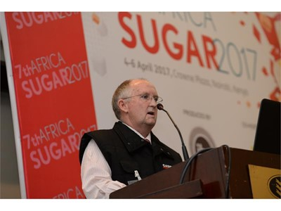Case IH Sponsors and Participates in the 7th Africa Sugar Conference in Kenya