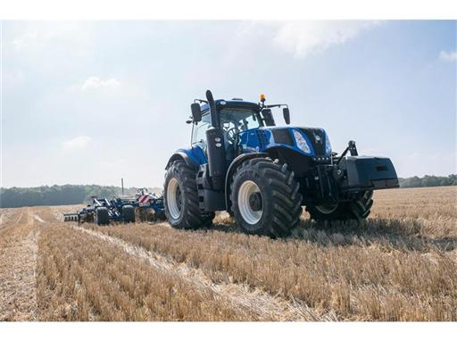 T8.435 conducting tillage activities