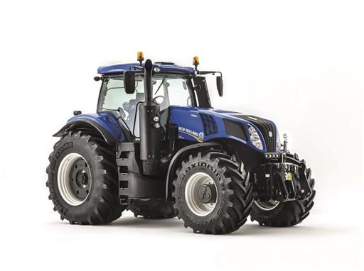 New Holland T8.435 Tractor