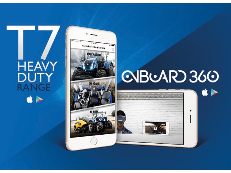 OnBoard360 T7HDapp