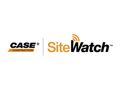 CASE upgrades SiteWatch™ telematics user interface with latest web technologies