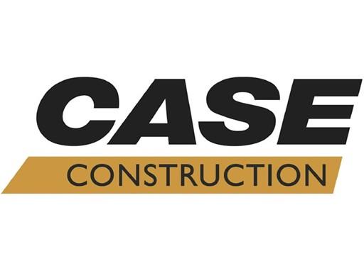 CASE Construction Equipment Logo