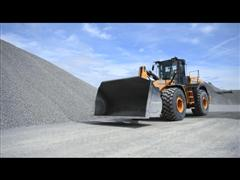 Case Construction Equipment  - New Video Material