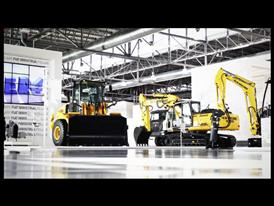 New Holland Construction: Corporate video 2012