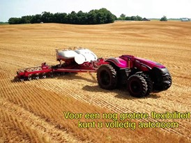 Dutch - Case IH Autonomous Concept Vehicle Video