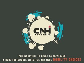 CNH Industrial's Commitment to Natural Gas