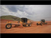 New Holland Construction Equipment Built Big Industrial Areas in Rio de Janeiro -Part 2