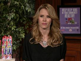 Trista Sutter, The Original Bachelorette, Author