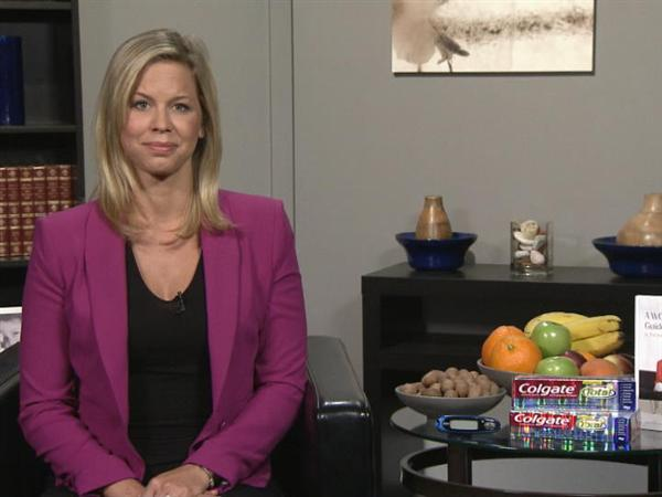 Dr. Natalie Strand, Author, and Director of Integrative Medicine at Freedom Pain Hospital in Arizona
