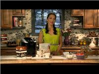 Candice Kumai, Celebrity Chef
