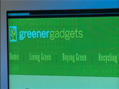 Consumer Electronic Association's Tips to Live Green, Buy Green and Recycle Electronics Responsibly During Earth Month and Year-Round