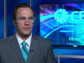Shawn DuBravac, Ph.D., chief economist, CEA