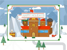 CEA Holiday Research Animation