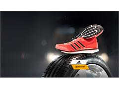 Continental Kicks off Multimedia Campaign on More Grip for adidas Shoes at www.getyourgrip.com
