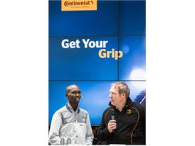 GetYourGrip Kick off 2