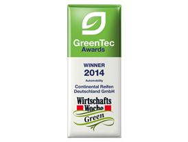 8-GreenTec Award 2014 Logo Category Automobility en