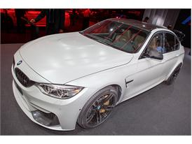 Continental at IAA 2015 BMW M3 1