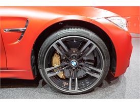 Continental at IAA 2015 BMW M4 3 01