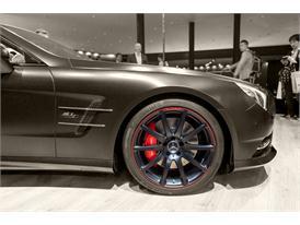Continental at IAA 2015 MB SL500 3 01