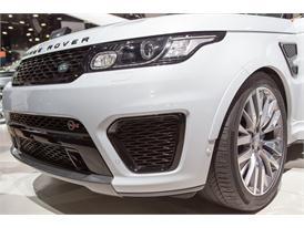 Continental at IAA 2015 RangeRover SVR 3 01
