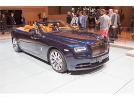 Continental at IAA 2015 RollsRoyce Dawn 1 01