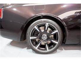 Continental at IAA 2015 RollsRoyce Wraith 3 01