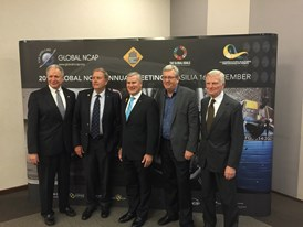 4-High Level Representatives Poilitics FIA Global NCAP