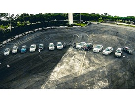 21-all cars birds-eye view