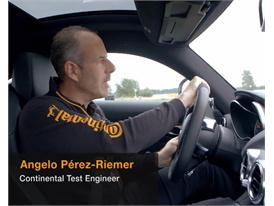 New Super Sport Tire Continental SportContact 6: Maximum Control EN