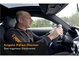 New Super Sport Tire Continental SportContact 6: Langversion DE